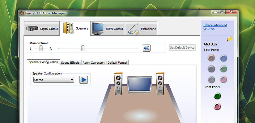 Realtek hd sound driver download | How to Download and